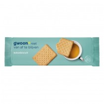 Biscuit kokos G'woon 240 gram