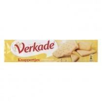 Biscuit Verkade knappertjes 220 gram