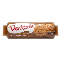 Biscuit Verkade San Francisco volkoren 250 gram