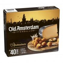 Bitterbal old Amsterdam 40 x 25 gram