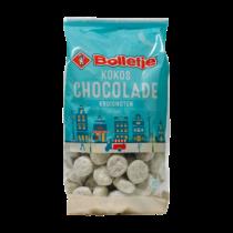 Bolletje kokos chocolade kruidnoten 300 gram