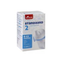 Bonbebe babyvoeding standaard nr2