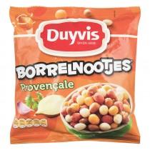 Borrelnoten Duyvis provençale 300 gram