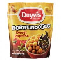 Borrelnoten Duyvis sweet paprika 175 gram