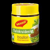 Bouillon tuinkruiden Maggi oplos