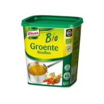 Bouillonpoeder Knorr groente 900 gram