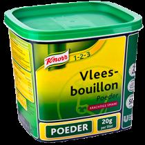 Bouillonpoeder Knorr vlees 1000 gram