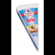 Brie Fraiche D'or 200 gram