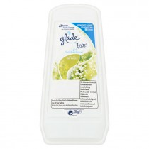 Brise Gel luchtverfrisser lily of the valley 150 gram