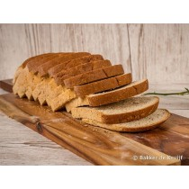 Brood Glutenvrij 500 gram vers