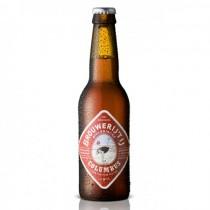 Brouwerij 'T IJ Columbus bier 24 x 33cl