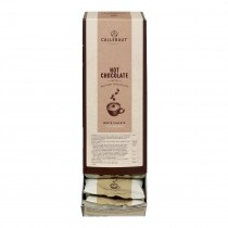 Callebaut witte warme chocolade melk 25 x 35 gram