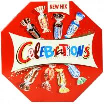 Celebrations doos 385 gram