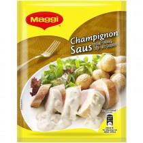 Champignonsaus Maggi 6 zakjes