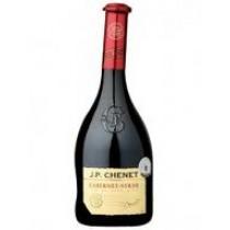 Rode wijn J.P. Chenet  0,75L
