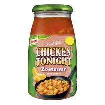 Chicken tonight Knorr zoet zuur 525 gram