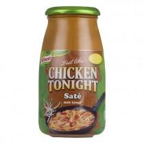 Chicken tonight sate 525 gram