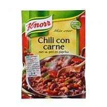 Chili con carne Knorr 6zakjes