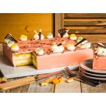Chipolata taart 12 personen (Banketbakker)