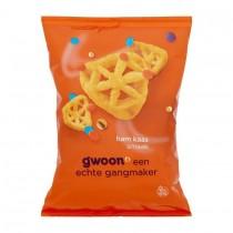 Chips ham kaas G'woon 120 gram