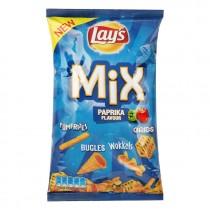 Chips Lay's mix paprika 125 gram