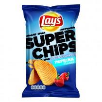 Superchips Lay's paprika 215 gram