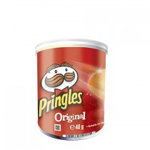 Chips Pringles Original 12 x 40 gram
