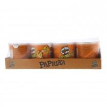 Chips Pringles Paprika 12 x 40 gram