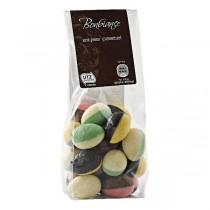 Chocolade paas eitjes Bonbiance pastel 175 gram