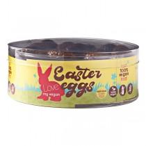 Chocolade paas eitjes vegan 400 gram