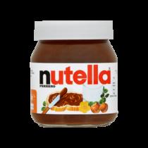 Chocoladepasta Nutella 400 gram