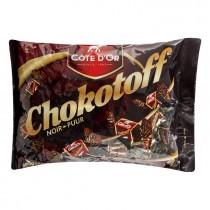 Chokotoff Cote d'or Puur zak 250 gram