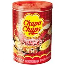 Lollies cola Chupa chups 100stuks