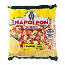 Citroen snoepkogels Napoleon 1000 gram