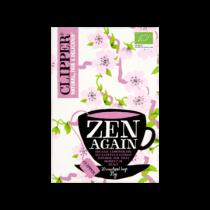 Clipper thee zen again organic kruidenthee met citroengras, eucalyptus & ginkgo