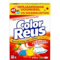 Waspoeder Colour reus 5,5 KG