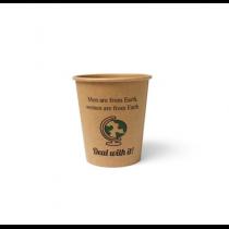 Conpax Koffiebeker (Silly Times) karton 180 ml 50 stuks