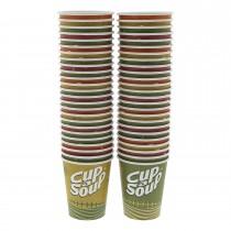 Cup a soup bekers rol 50 stuks