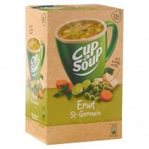 Cup a soup erwt 21 zakjes