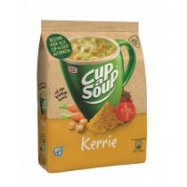Cup a soup kerrie vendingzak