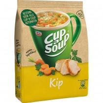 Cup a soup kip vendingzak
