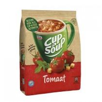 Cup a soup tomaat vendingzak