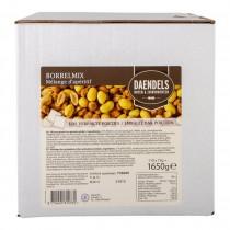 Daendels borrelmix 110 x15 gram