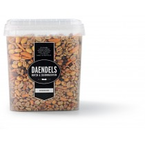 Daendels borrelmix 2,5 kilo