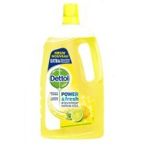 Dettol allesreiniger citrus 1,5L