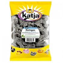 Drop haringen Katja 500 gram