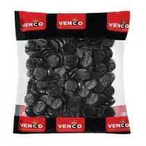 Drop munt Venco 1000 gram