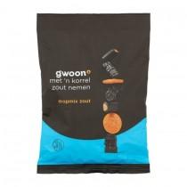 Dropmix zout G'woon 400 gram