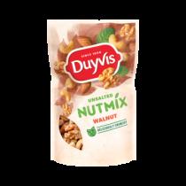 Duyvis unsalted nutmix walnut 125 gram