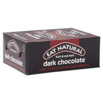 Eat naturel cranberry macademia dark chocolate 12 x 45 gram